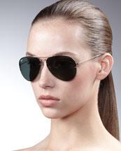 выбрать очки авиаторы