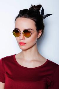 выбрать очки круглые