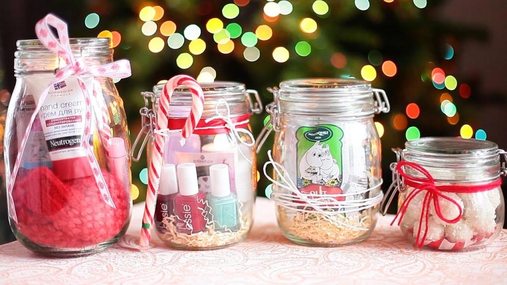 Новогоднее настроение подарки
