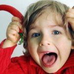 Воспитание активных детей
